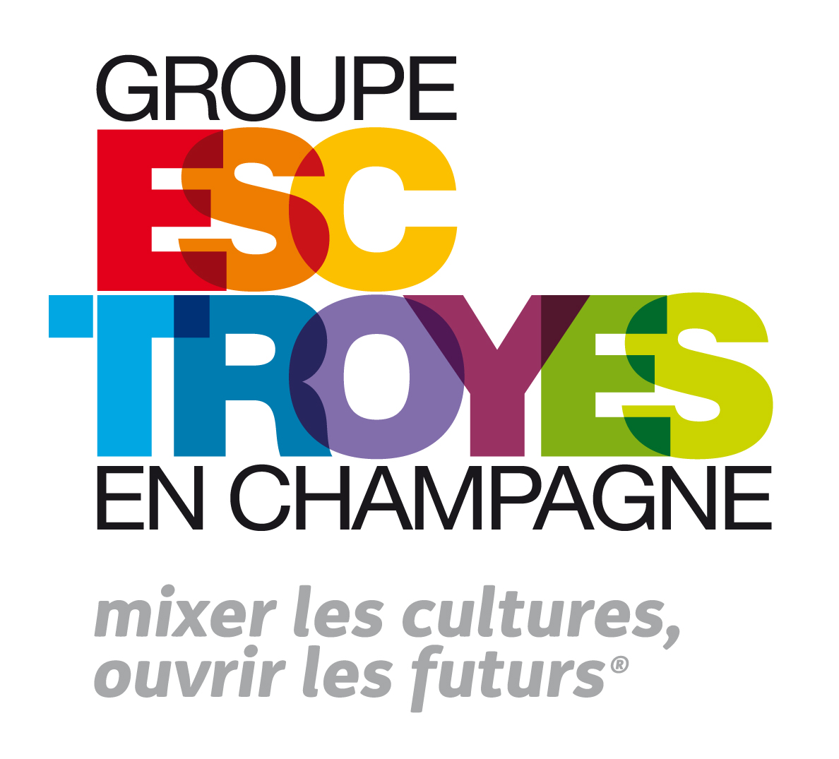 Groupe ESC Troyes en Champagne